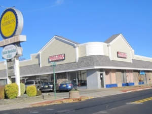 100 Blue Ribbon Shopping Plaza
