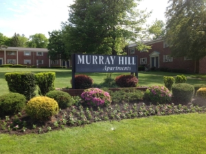Murray Hill Gardens